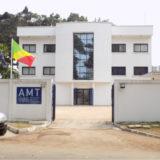 AMT in Congo