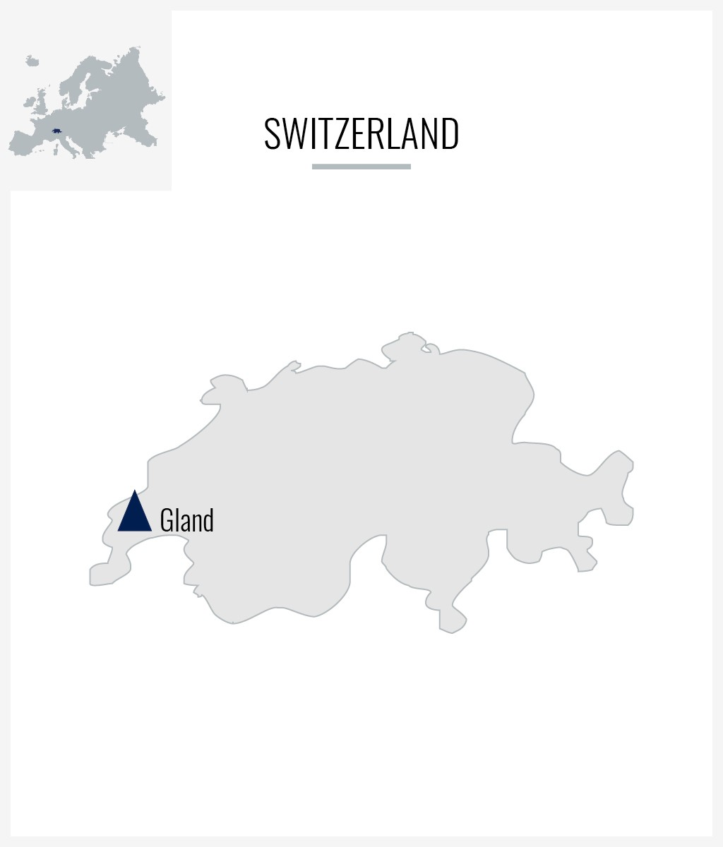 AMT site Switzerland