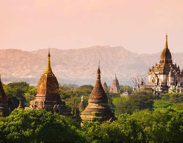 Name Change Myanmar